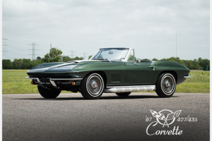 1967 Chevy Corvette  427/435 L71 Roadster 4 speed 117.5k For Sale