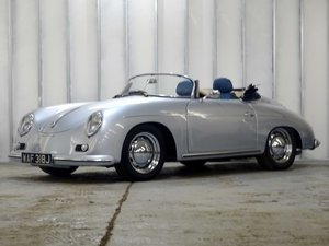 1970 Chesil 356 Speedster For Sale by Auction