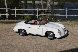 SPEEDSTER 356 By Chesil