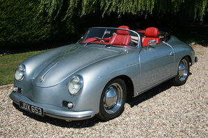 Picture of 1959 Chesil Speedster 356 Replica.NOW SOLD,MORE REQUIRED