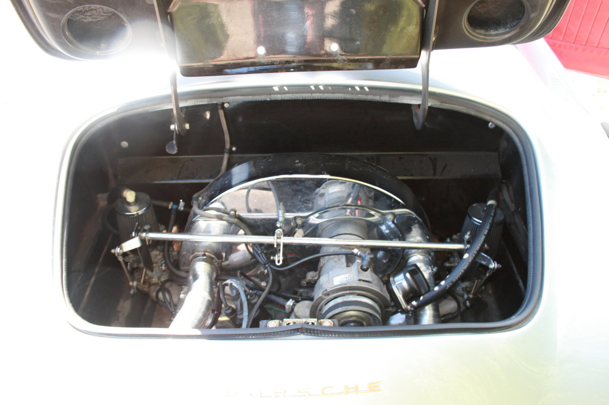 1959 Chesil Speedster 356 Replica.NOW SOLD,MORE REQUIRED (picture 4 of 6)