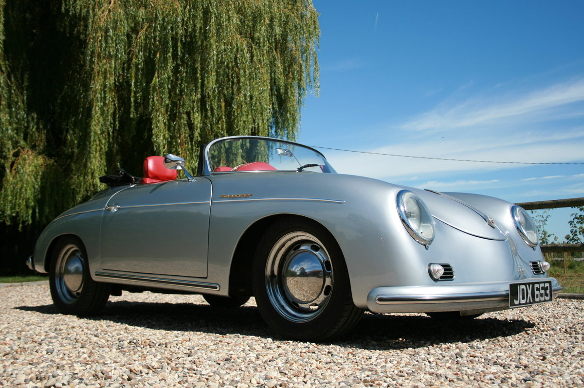 1959 Chesil Speedster 356 Replica.NOW SOLD,MORE REQUIRED (picture 6 of 6)