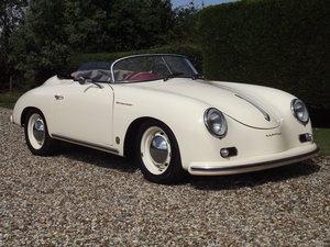 Picture of 1972 Chesil Speedster. Porsche 356 Replica. Beautiful Example SOLD