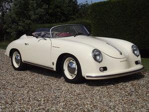 1972 Chesil Speedster. Porsche 356 Replica. Beautiful Example SOLD