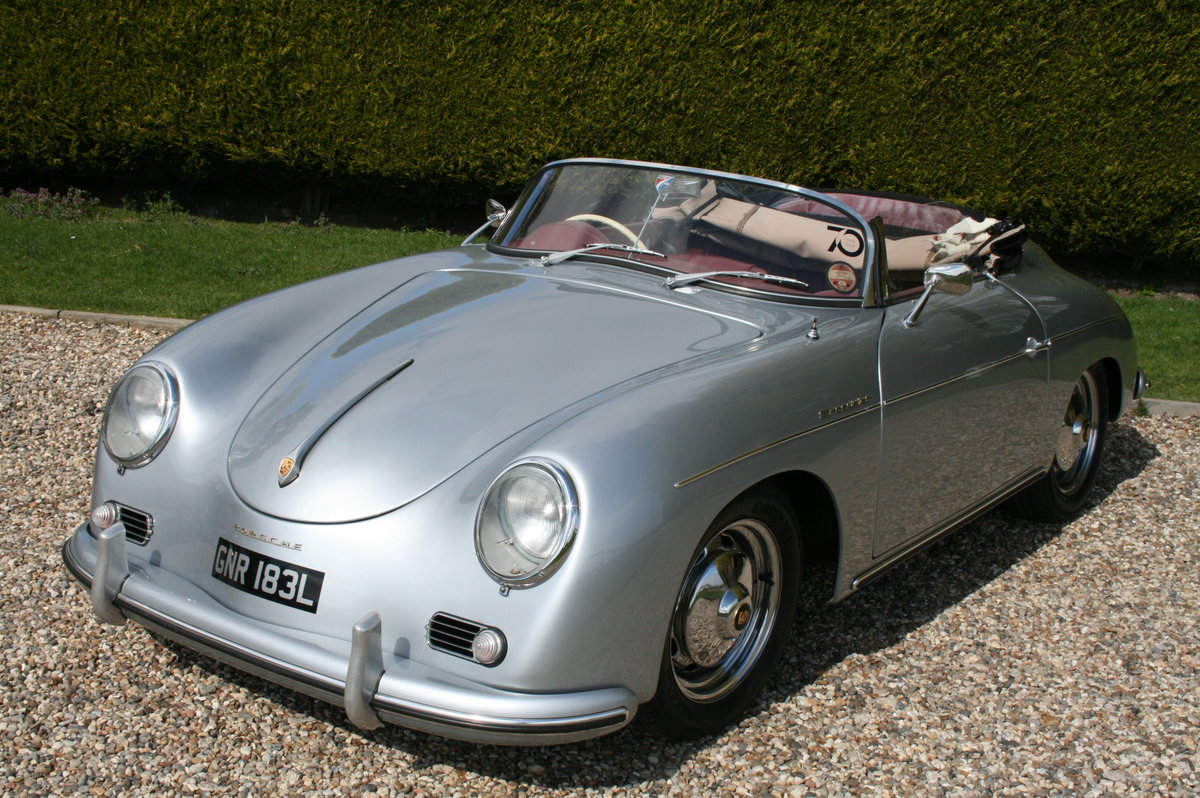 1972 Factory Built Chesil Speedster.Fabulous Example For Sale (picture 1 of 21)