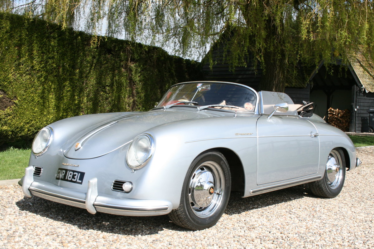 1972 Factory Built Chesil Speedster.Fabulous Example For Sale (picture 2 of 21)