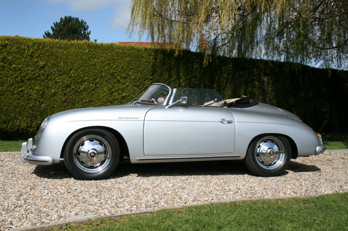 1972 Factory Built Chesil Speedster.Fabulous Example For Sale (picture 3 of 21)