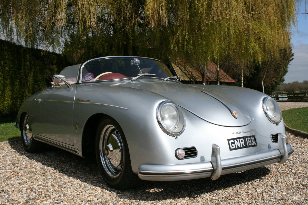 1972 Factory Built Chesil Speedster.Fabulous Example For Sale (picture 4 of 21)