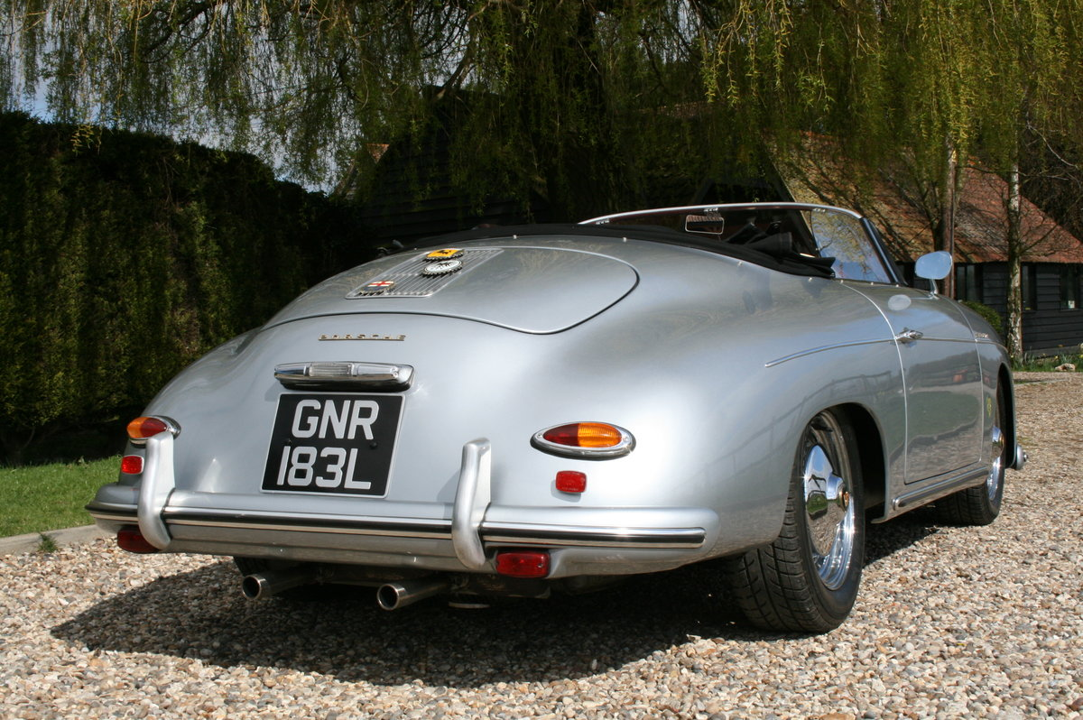 1972 Factory Built Chesil Speedster.Fabulous Example For Sale (picture 5 of 21)
