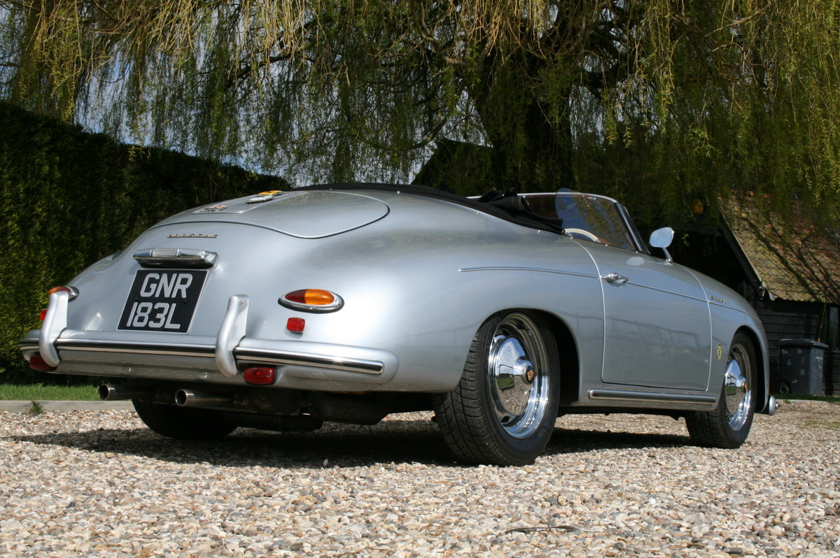 1972 Factory Built Chesil Speedster.Fabulous Example For Sale (picture 6 of 21)