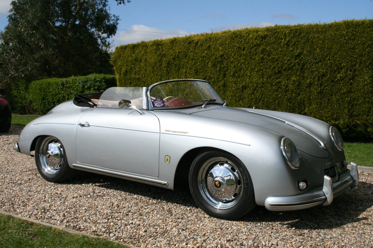 1972 Factory Built Chesil Speedster.Fabulous Example For Sale (picture 7 of 21)