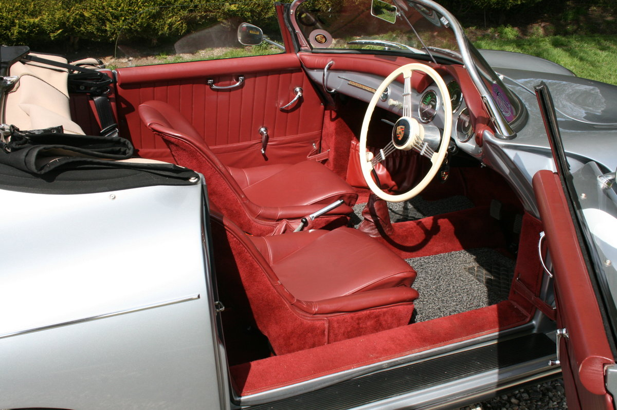 1972 Factory Built Chesil Speedster.Fabulous Example For Sale (picture 9 of 21)