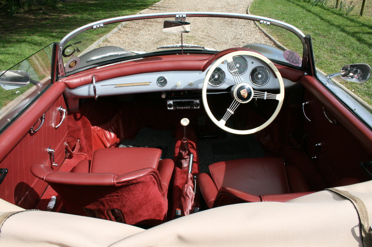 1972 Factory Built Chesil Speedster.Fabulous Example For Sale (picture 14 of 21)