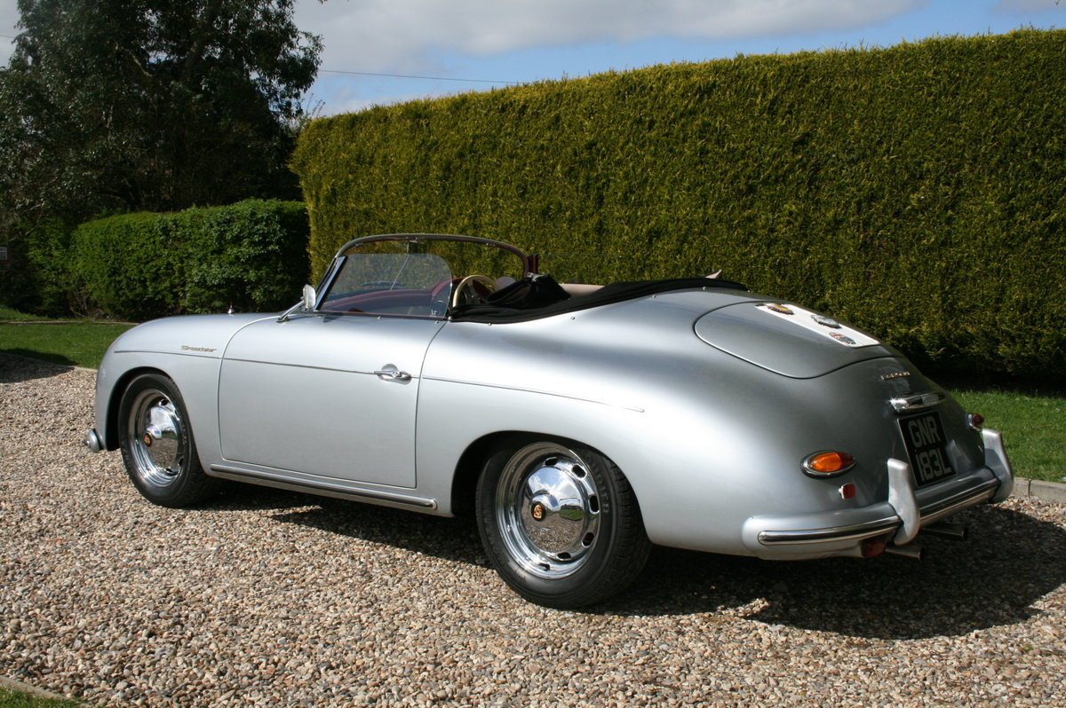 1972 Factory Built Chesil Speedster.Fabulous Example For Sale (picture 18 of 21)