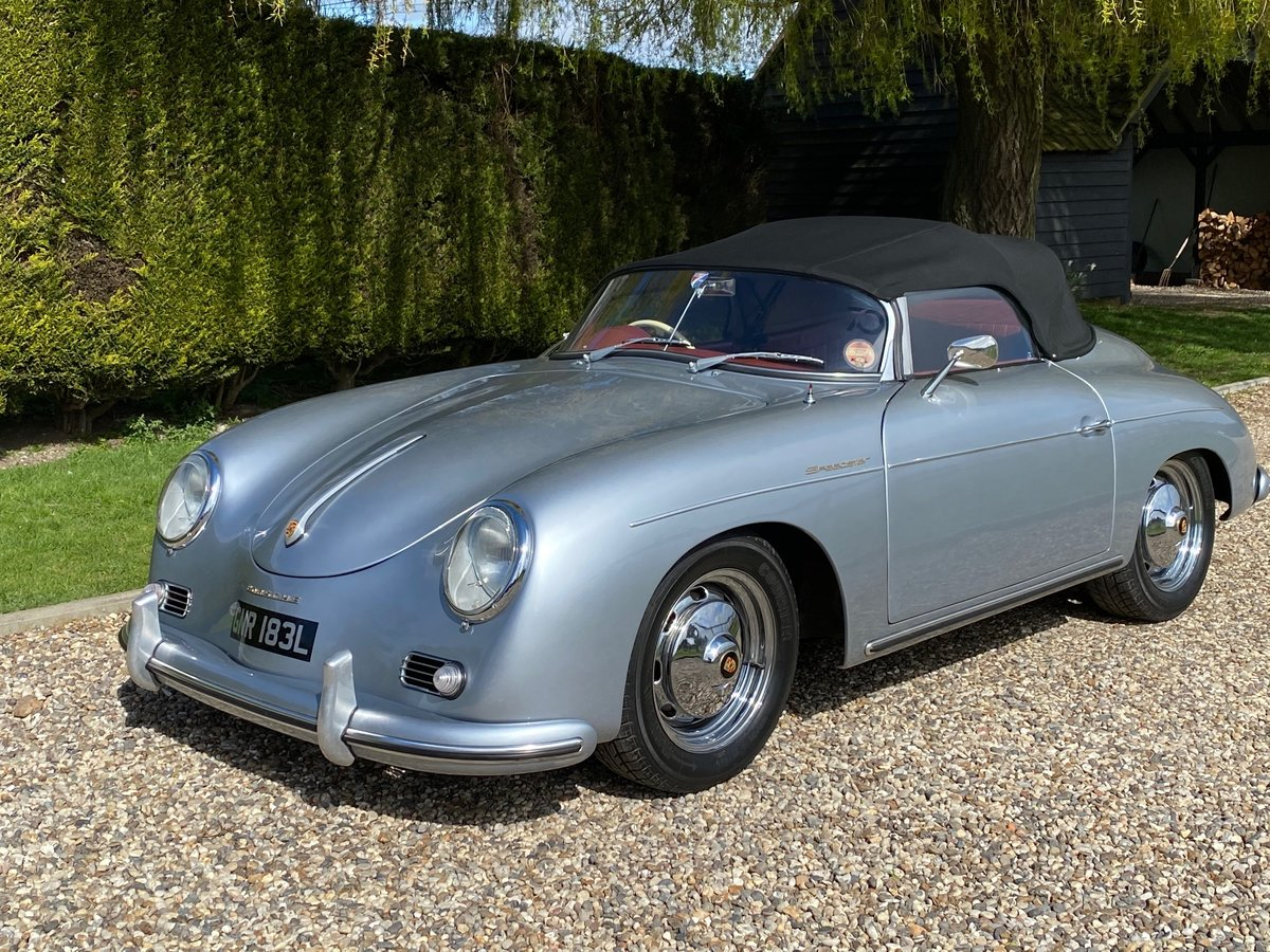 1972 Factory Built Chesil Speedster.Fabulous Example For Sale (picture 21 of 21)