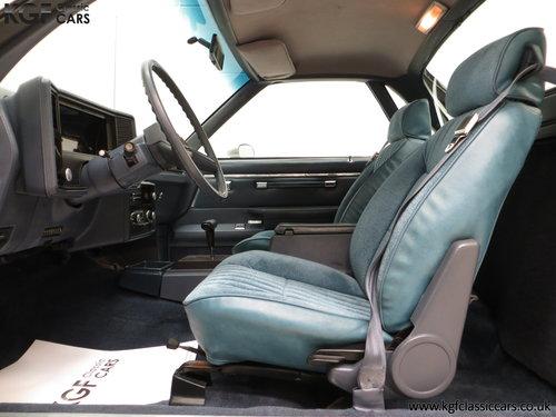 1984 A Muscular Chevrolet El Camino Super Sport 5.0L V8 SOLD (picture 6 of 6)
