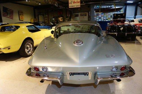 Chevrolet Corvette Coupe 1966 For Sale (picture 3 of 6)