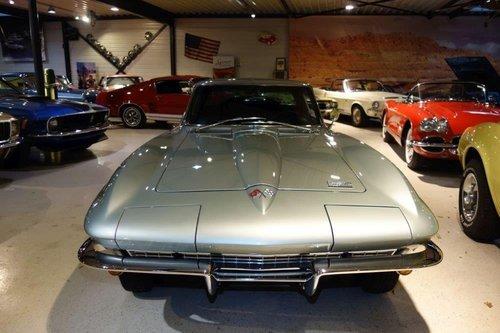 Chevrolet Corvette Coupe 1966 For Sale (picture 4 of 6)