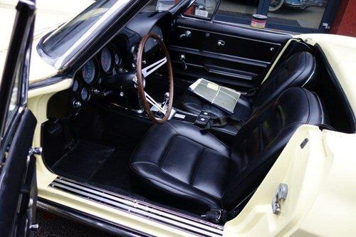 1965 Chevrolet Corvette Convertible C2 For Sale (picture 4 of 6)