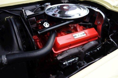 1965 Chevrolet Corvette Convertible C2 For Sale (picture 5 of 6)