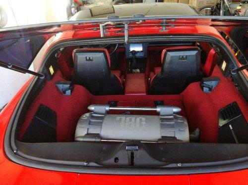 1989 Chevrolet Corvette Targa For Sale (picture 3 of 6)