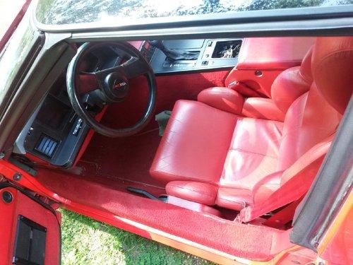 1989 Chevrolet Corvette Targa For Sale (picture 4 of 6)
