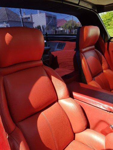 1989 Chevrolet Corvette Targa For Sale (picture 6 of 6)