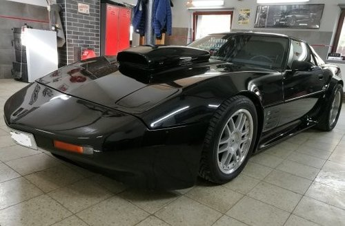 Chevrolet Corvette C4 For Sale (picture 1 of 6)