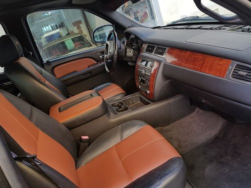 2017 2008 CHEVROLET AVALANCHE Z71 For Sale (picture 4 of 6)