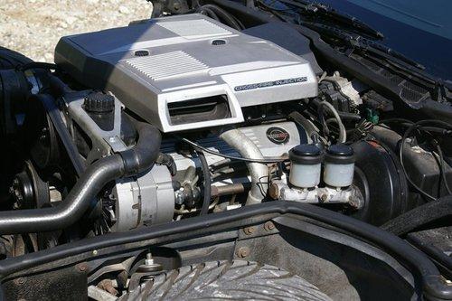 1984 Corvette C4 Automatic In Light Bronze Metallic  For Sale (picture 4 of 6)