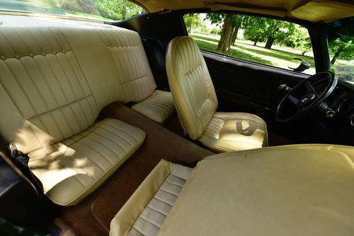 1972 Chevrolet Camaro SS 396/402 4-Speed Muncie Big Block For Sale (picture 5 of 6)