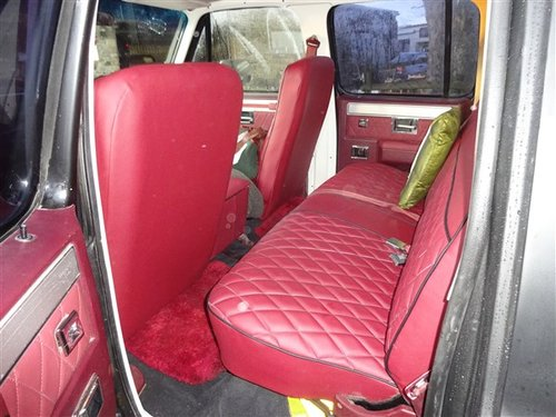1987,  E  CHEVROLET  PICK-UP c-30 Scotsdale 4 door king cab  For Sale (picture 2 of 6)