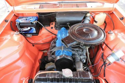 1972 GM Chevrolet Chevette For Sale (picture 2 of 6)