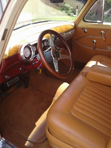 1954 Chevrolet Bel Air Townsman Tin Woody For Sale (picture 4 of 5)