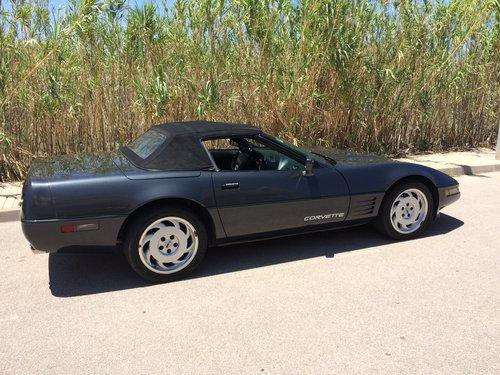1991  corvette  For Sale (picture 5 of 6)
