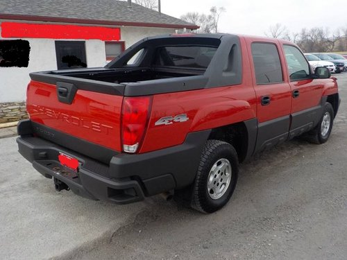 2005 Chevrolet Avalanche 1500 LT 4DR Pickup SOLD (picture 3 of 6)