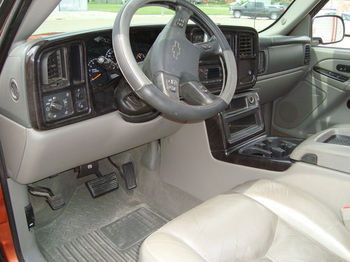 2005 Chevrolet Avalanche 1500 LT SOLD (picture 4 of 6)