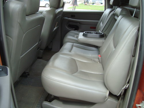 2005 Chevrolet Avalanche 1500 LT SOLD (picture 5 of 6)