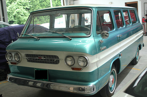 1964 Only testing miles since restoration!! For Sale (picture 1 of 6)