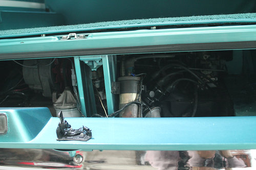 1964 Only testing miles since restoration!! For Sale (picture 6 of 6)