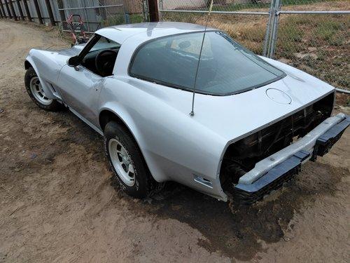 1980 Corvette C3- T-top For Sale (picture 1 of 6)