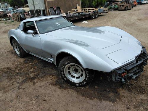 1980 Corvette C3- T-top For Sale (picture 2 of 6)