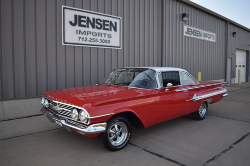 1960 Chevy Impala  For Sale (picture 1 of 6)