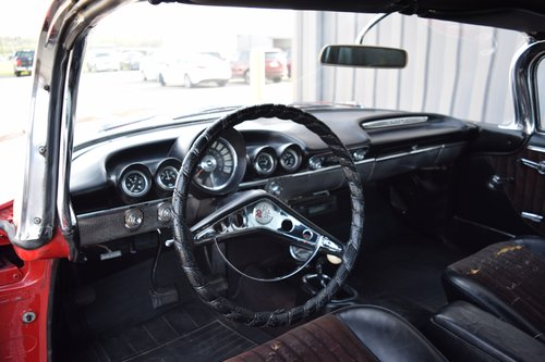 1960 Chevy Impala  For Sale (picture 3 of 6)