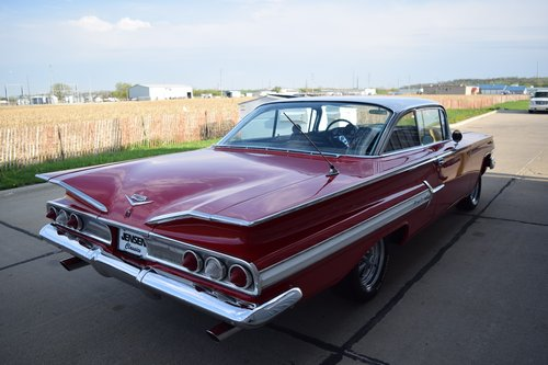 1960 Chevy Impala  For Sale (picture 6 of 6)