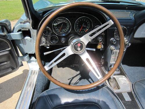 1966 Corvette Big Block 427 V8 425 HP For Sale (picture 3 of 6)