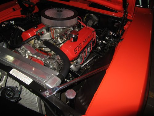 1969 Chevrolet Camro RS/SS Converrtible  For Sale (picture 6 of 6)