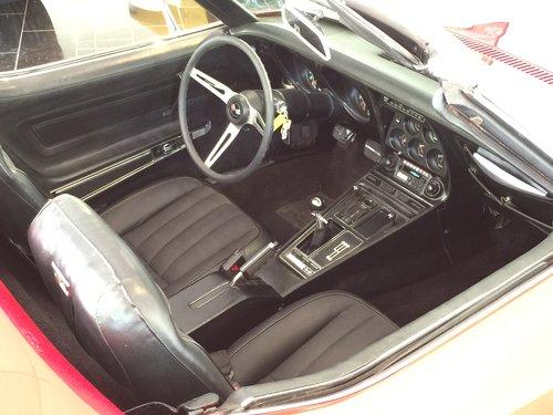 1971 Corvette Stingray For Sale (picture 6 of 6)