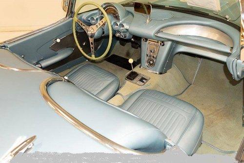 1958 Chevrolet Corvette For Sale (picture 5 of 6)