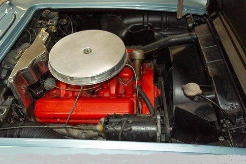 1958 Chevrolet Corvette For Sale (picture 6 of 6)